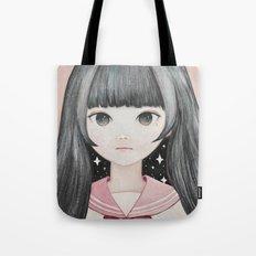 Mitsumeru☆Miracle Tote Bag