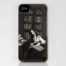 Asenath Slim Case iPhone (4, 4s)