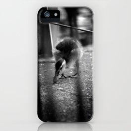Duke iPhone Case