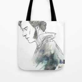I Dream Tote Bag