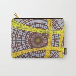 Deep of Agamotto Eye Carry-All Pouch