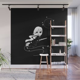 ▴ witch ▴ Wall Mural