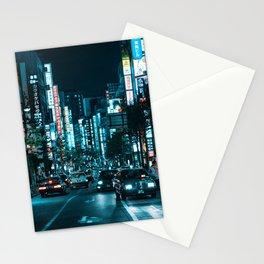 Tokyo 19 Stationery Cards