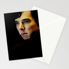 the Genius Stationery Cards