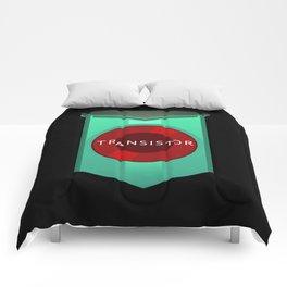 Transistor Comforters