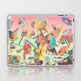 Schema 11 Laptop & iPad Skin