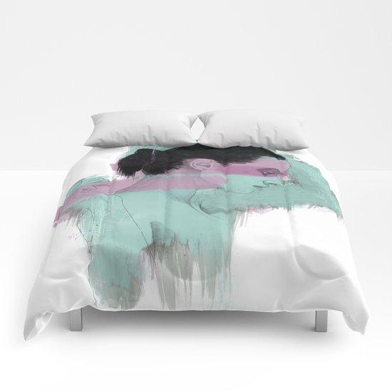 Gentle Little Time Comforters