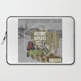 If only in dreams Laptop Sleeve