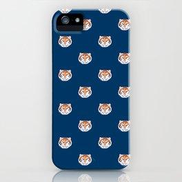 Tigra dot iPhone Case