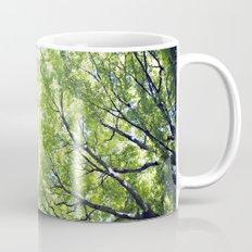 Green Maples Mug