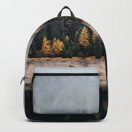 Foggy Reflection Backpack