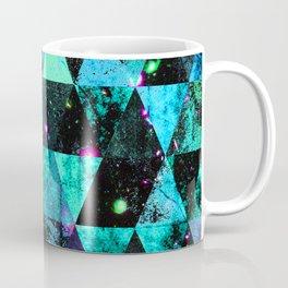 Abstract #509 Coffee Mug