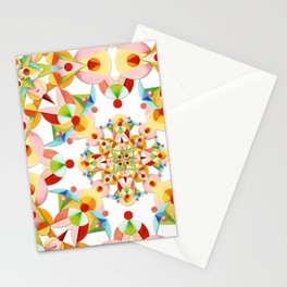 Papel Picado Fiesta Stationery Cards