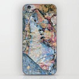 Stone Art iPhone Skin