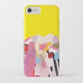 Monumental iPhone Case