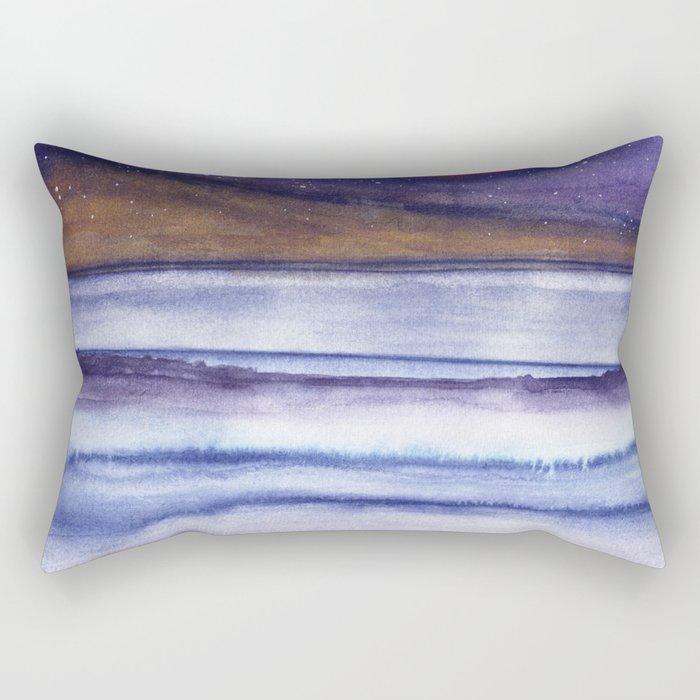 A 0 39 Rectangular Pillow