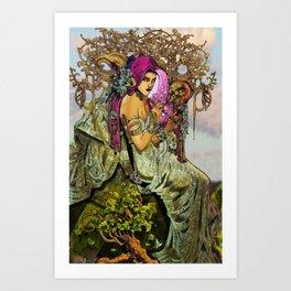 Prosperity Art Print