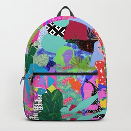 Sisters of Earth Backpack