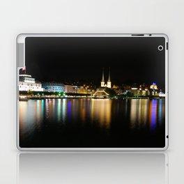 Luzern, Switzerland Laptop & iPad Skin