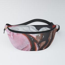 Two Scoops Fanny Pack