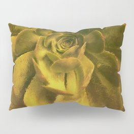Dusucculent Pillow Sham