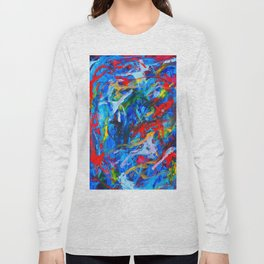 Winter In Russia #society6 #decor #buyart Long Sleeve T-shirt