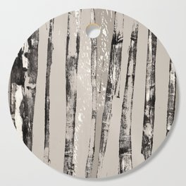Shadow Branches Cutting Board