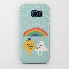 A True Dandy Gentleman Galaxy S8 Slim Case