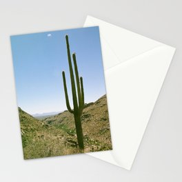 Lonely Cactus Stationery Cards