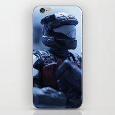 Mickey iPhone Skin