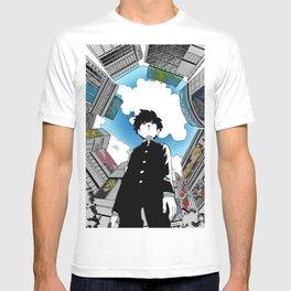 Shigeo Kageyama v.4 T-shirt