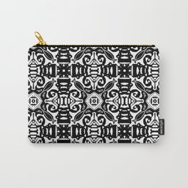 Mono Kaleido Carry-All Pouch