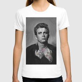 A Modern Dean T-shirt
