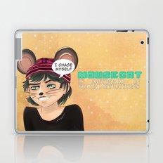 MouseCat Laptop & iPad Skin