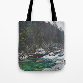 A Place Within Yourself Tote Bag