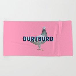 Durtburd 2.0 Beach Towel