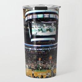 Celtics Travel Mug