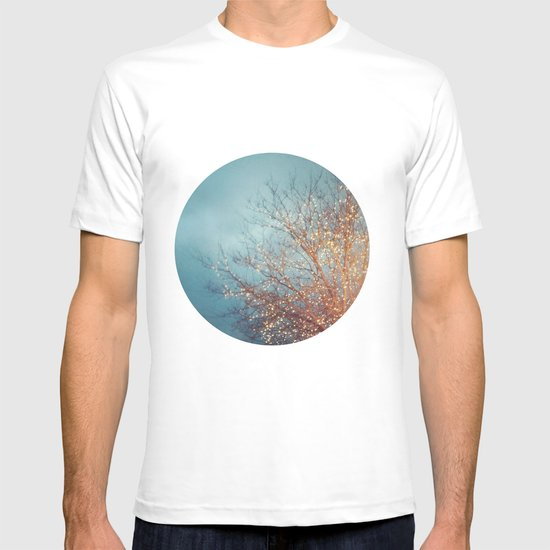 December Lights T-shirt