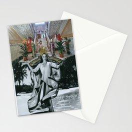 Cigana (Gitana) Stationery Cards