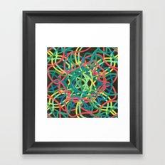 Maneuver Knox Framed Art Print