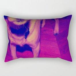 Grits Rectangular Pillow
