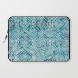 MoroccanBluez Laptop Sleeve
