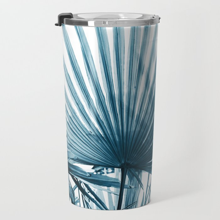 Ice Jungle Travel Mug