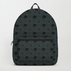 Gloomy Garden Backpack