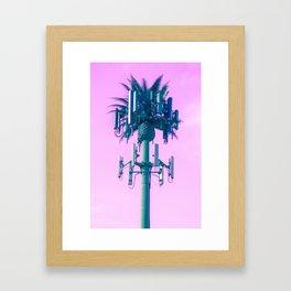 Tower #16 Framed Art Print