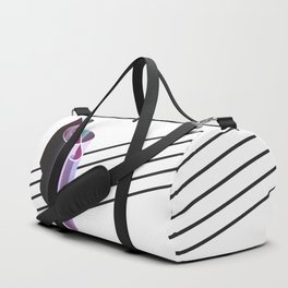 The Melodic Perspective Duffle Bag