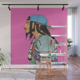 If You're Reading This Roll Up Wall Mural