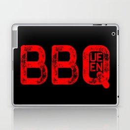 BBQueen Laptop & iPad Skin