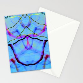 Long Exposure Photography Stationery Cards