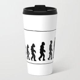 Evolution Modulor Travel Mug